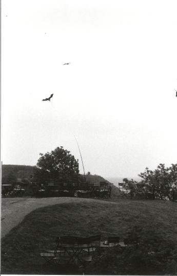 Suomenlinna, '17