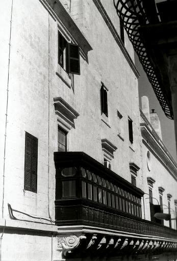 Valletta, '17