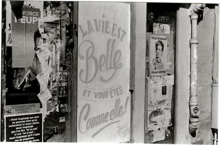 Paris, '17