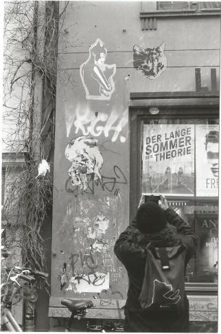 Berlin, '18