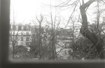 Paris, '18 (Il resto di niente)