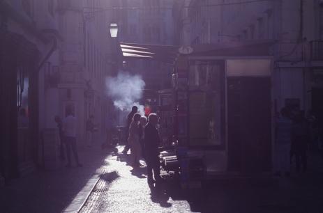 Lisbon, '19