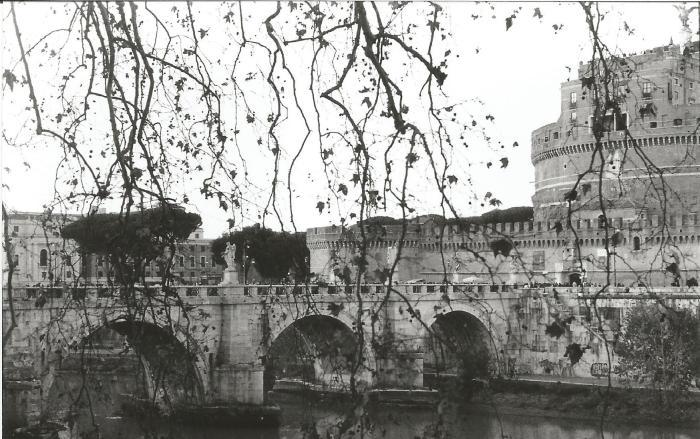Roma Tevere0002